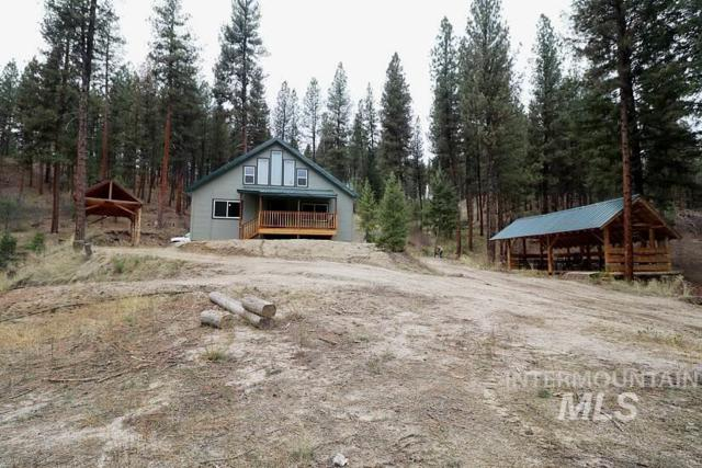 6 Glen Forest Ln, Idaho City, ID 83631 (MLS #98733821) :: New View Team