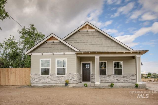 7417 Bennett Rd., Nampa, ID 83686 (MLS #98733828) :: Legacy Real Estate Co.