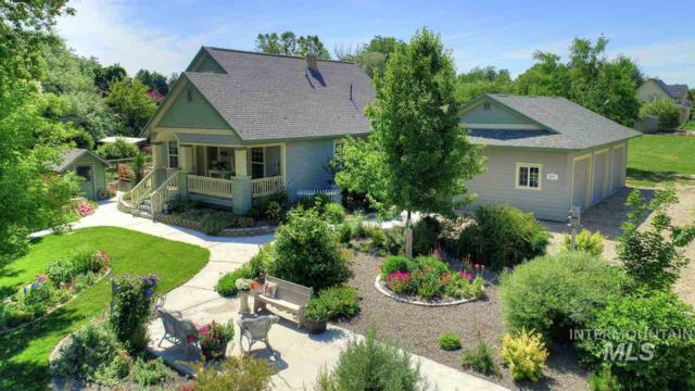 605 W Logan, Caldwell, ID 83605 (MLS #98733833) :: Legacy Real Estate Co.