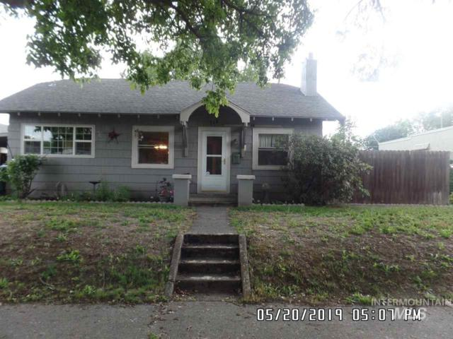 718 10th Ave., Lewiston, ID 83501 (MLS #98733835) :: Legacy Real Estate Co.