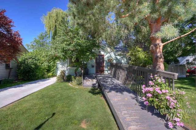 5 N State, Nampa, ID 83651 (MLS #98733837) :: Legacy Real Estate Co.