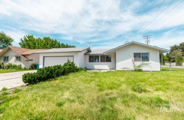 1006 W Holland Ave, Nampa, ID 83651 (MLS #98733841) :: Legacy Real Estate Co.