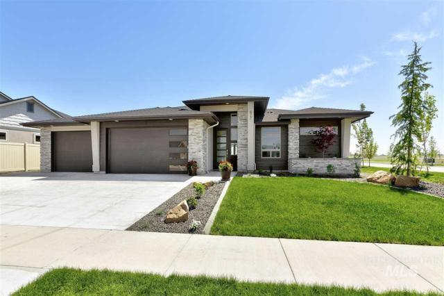 1511 W Oak Springs, Meridian, ID 83642 (MLS #98733845) :: Legacy Real Estate Co.