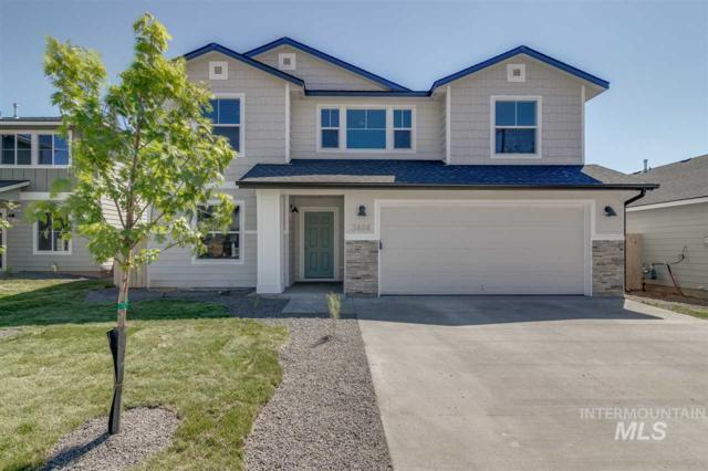 2705 W Marbeth Dr, Meridian, ID 83642 (MLS #98733847) :: Legacy Real Estate Co.