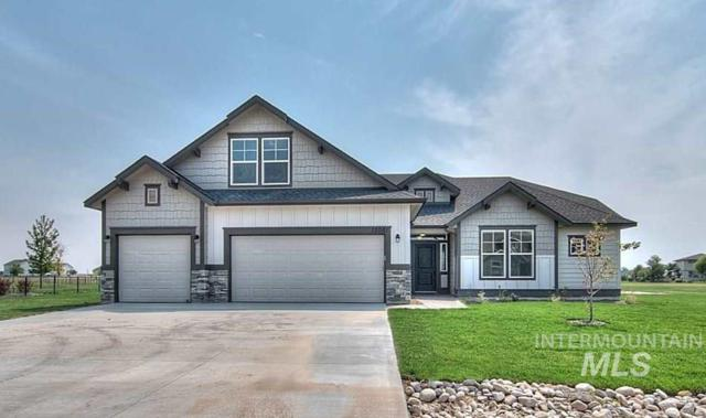 4592 S Merrivale Pl, Meridian, ID 83642 (MLS #98733855) :: Legacy Real Estate Co.