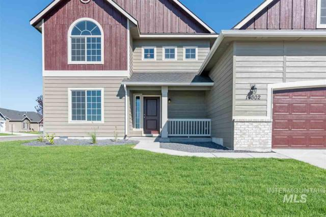 2613 Quaking Ct., Caldwell, ID 83607 (MLS #98733879) :: Jon Gosche Real Estate, LLC