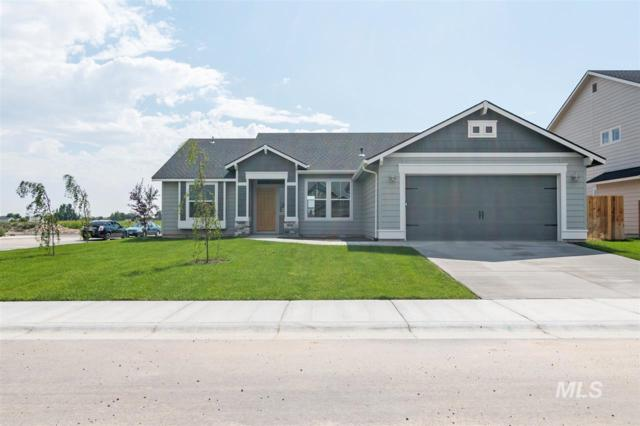 2609 Quaking Ct., Caldwell, ID 83607 (MLS #98733887) :: Jon Gosche Real Estate, LLC