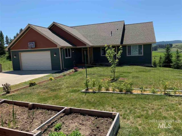 1068 Lisher Cutoff, Potlatch, ID 83855 (MLS #98733889) :: Boise River Realty