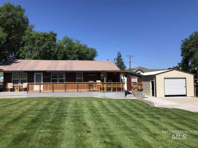 325 E Madison St., Huntington, OR 97907 (MLS #98733895) :: Jon Gosche Real Estate, LLC