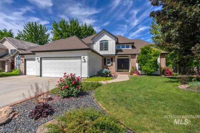 3763 N Jullion Way, Boise, ID 83704 (MLS #98733904) :: Jon Gosche Real Estate, LLC