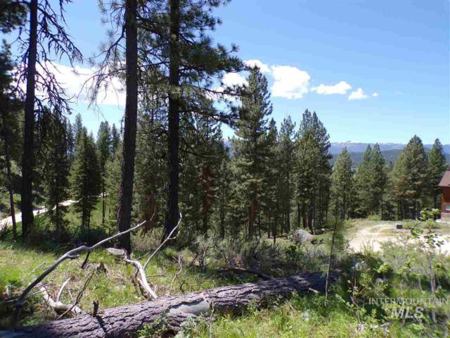 16 San Ignacio Way, Cascade, ID 83611 (MLS #98733910) :: Boise River Realty