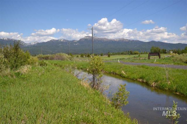 Lot 5 Michelle Place, Mccall, ID 83638 (MLS #98733920) :: Boise River Realty