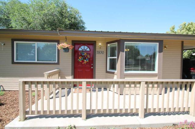 7830 W Cummins Ave, Boise, ID 83709 (MLS #98733943) :: Full Sail Real Estate