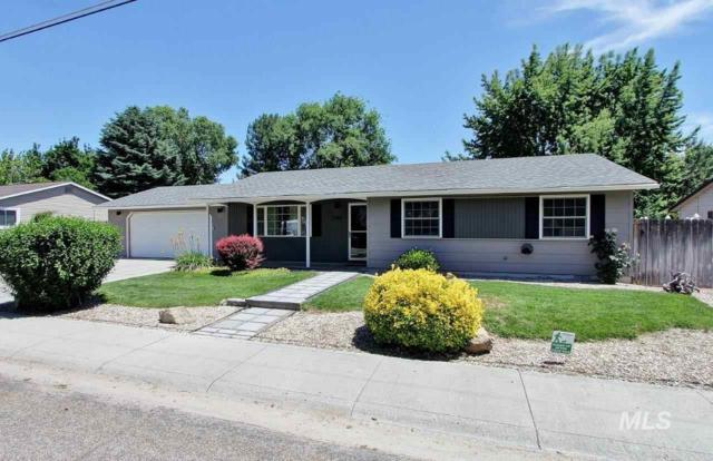 2744 S Pond, Boise, ID 83705 (MLS #98733944) :: Full Sail Real Estate