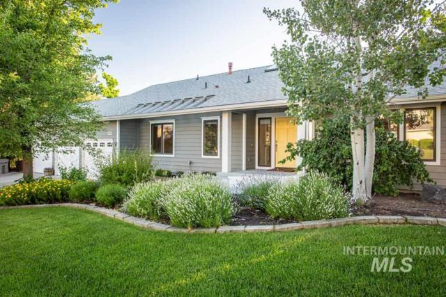2462 E Table Rock Rd., Boise, ID 83712 (MLS #98733950) :: Legacy Real Estate Co.