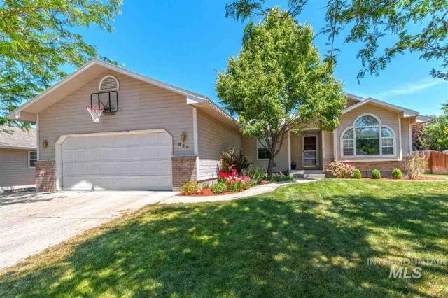 950 Cypress Way, Twin Falls, ID 83301 (MLS #98733952) :: Team One Group Real Estate