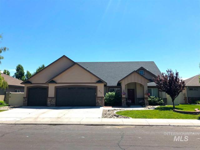 617 North Fork Rd, Twin Falls, ID 83301 (MLS #98733965) :: Alves Family Realty