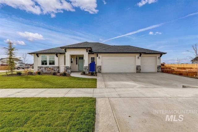 6071 N Farleigh Ave, Meridian, ID 83646 (MLS #98733967) :: Full Sail Real Estate