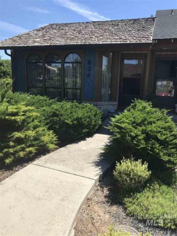620 N Weaver Ave, Boise, ID 83704 (MLS #98733968) :: Full Sail Real Estate