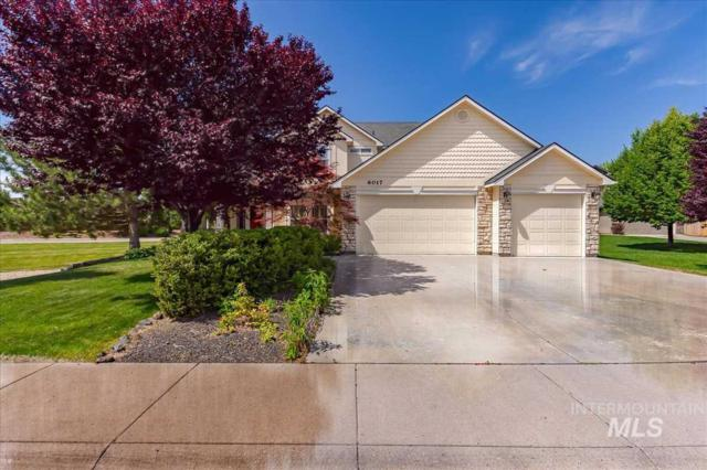 6017 S Rock Rose Pl, Boise, ID 83716 (MLS #98733973) :: New View Team