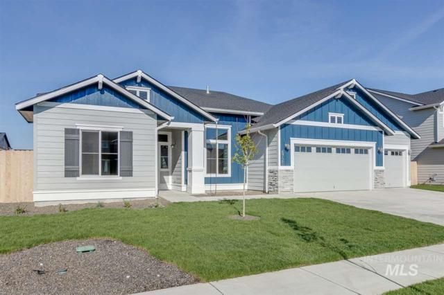 1111 Fishertown Ave., Caldwell, ID 83605 (MLS #98733975) :: New View Team