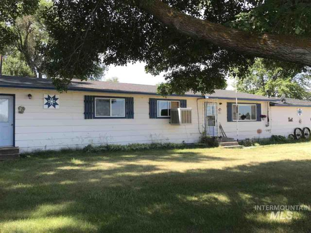 2201 E 1775 S, Gooding, ID 83330 (MLS #98733977) :: Boise River Realty