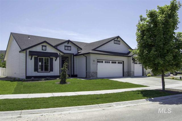 1115 Fishertown Ave., Caldwell, ID 83605 (MLS #98733979) :: New View Team