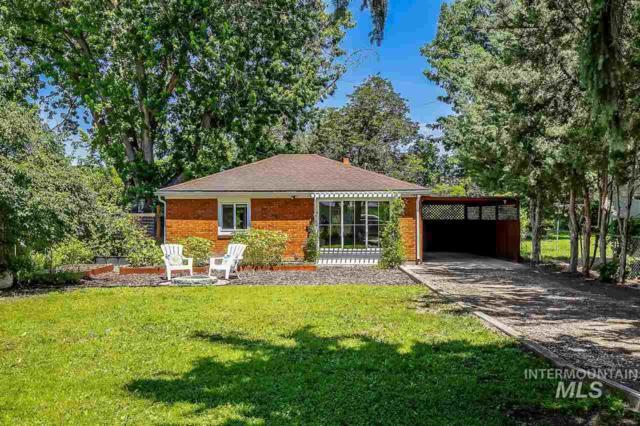 2008 W Dorian Street, Boise, ID 83705 (MLS #98733980) :: Full Sail Real Estate
