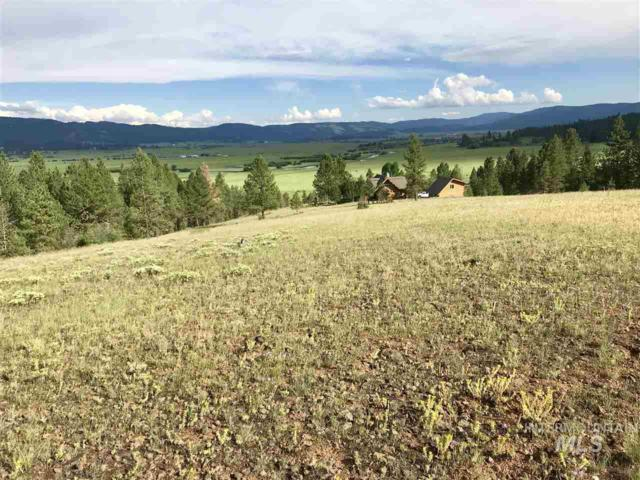 TBD Hot Springs Rd, New Meadows, ID 83654 (MLS #98733989) :: Boise River Realty