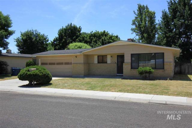 2127 N. Courtney Dr., Boise, ID 83702 (MLS #98733993) :: Full Sail Real Estate