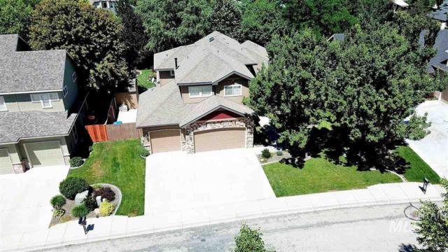 10573 N Cayuse Way, Boise, ID 83714 (MLS #98734002) :: Full Sail Real Estate