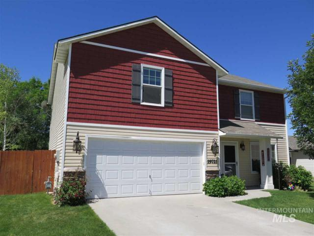 19721 Susquehanna Way, Caldwell, ID 83605 (MLS #98734015) :: Jon Gosche Real Estate, LLC