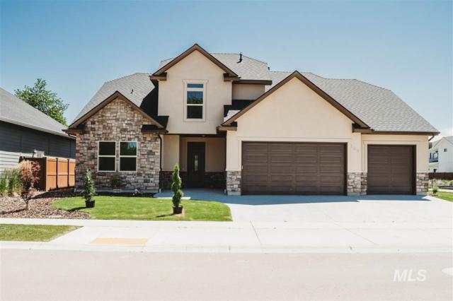 108 S Rivercreek, Eagle, ID 83616 (MLS #98734045) :: Boise River Realty
