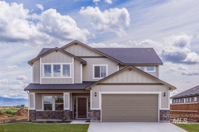 8050 S Gold Bluff Ave, Boise, ID 83716 (MLS #98734061) :: New View Team