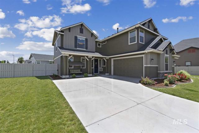1584 Iron Stallion Dr, Middleton, ID 83644 (MLS #98734084) :: Full Sail Real Estate