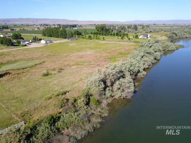 Parcel 4 Clark Island Lane, Homedale, ID 83628 (MLS #98734093) :: Boise River Realty