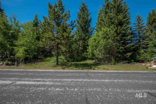 1015 Bitterroot Drive, Mccall, ID 83638 (MLS #98734101) :: Full Sail Real Estate