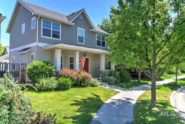 12756 N 11th Ave, Boise, ID 83714 (MLS #98734134) :: Legacy Real Estate Co.