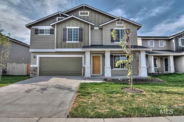 17522 Mountain Springs Ave., Nampa, ID 83687 (MLS #98734153) :: Jon Gosche Real Estate, LLC