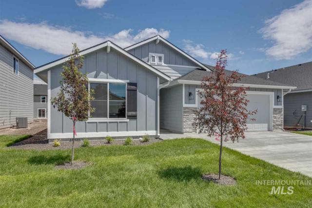 10537 Cool Springs St., Nampa, ID 83687 (MLS #98734164) :: Jon Gosche Real Estate, LLC