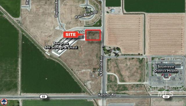 13533 Sawgrass Dr, Caldwell, ID 83607 (MLS #98734166) :: Build Idaho