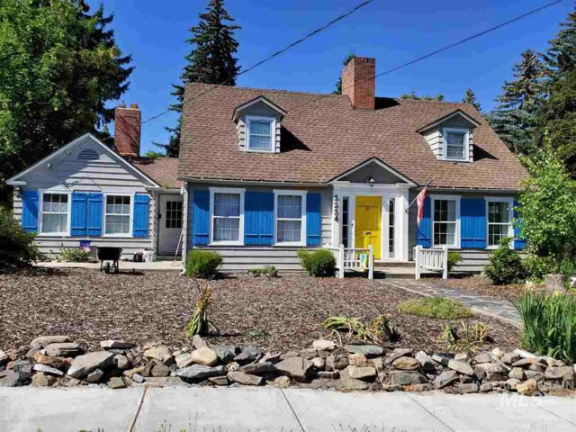 1114 E Sixth, Moscow, ID 83843 (MLS #98734221) :: Full Sail Real Estate