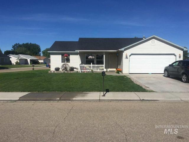 1124 S 19th, Nampa, ID 83686 (MLS #98734227) :: Boise River Realty