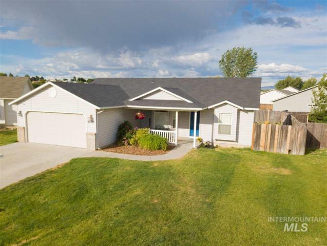 900 Prevail Place, Middleton, ID 83644 (MLS #98734229) :: Full Sail Real Estate