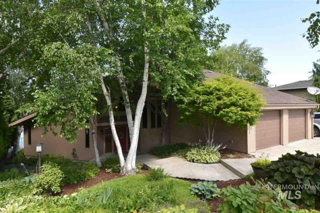 2804 Country Club Drive, Lewiston, ID 83501 (MLS #98734237) :: Epic Realty