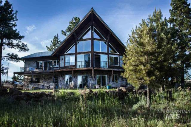 170 N Wildflower Way, Prairie, ID 83647 (MLS #98734239) :: Boise River Realty
