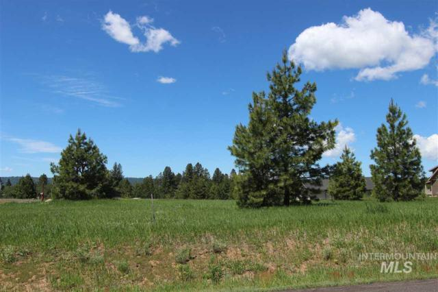 167 Fox Lane, Mccall, ID 83638 (MLS #98734240) :: Boise River Realty