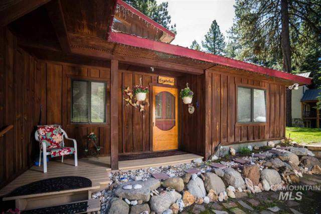 483 Boydstun St, Mccall, ID 83638 (MLS #98734248) :: Full Sail Real Estate