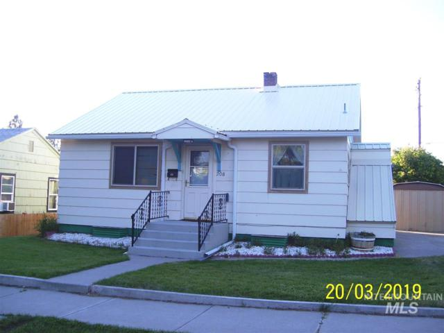 208 7th Ave E, Jerome, ID 83338 (MLS #98734255) :: Full Sail Real Estate