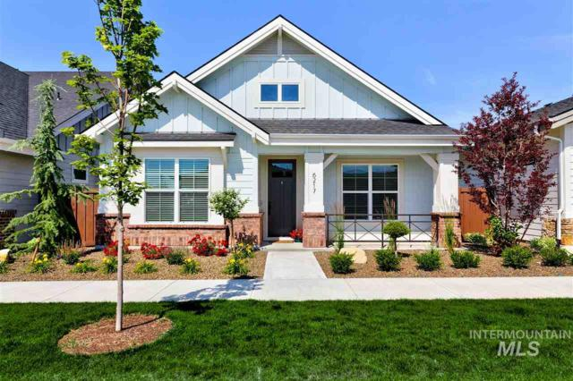 6217 N Keaton Lane, Meridian, ID 83646 (MLS #98734270) :: Full Sail Real Estate